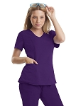 Jordan Top<br>Women Scrub
