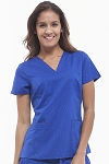 Amanda Top<br>Amanda Scrub Top
