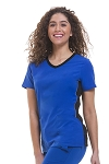 Shona Top<br>Women's Scrub Top