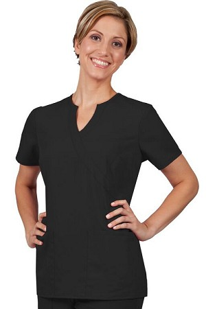 Jaclyn Top<br>Women's Scrub Top