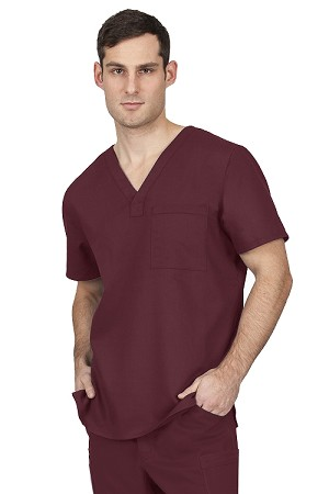 James Top<br>Men's Scrub Top