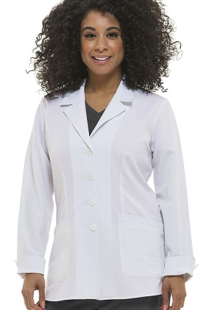 Felicity White Lab Coat<br>Labcoat